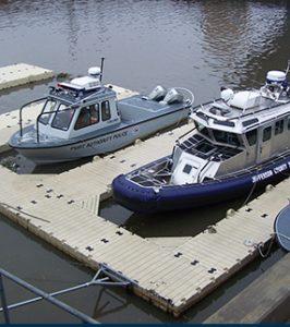 Boat Dock Safety