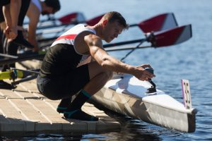 EZ Dock Kayak Launch