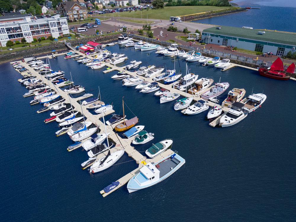 marina dock systems dock marinas for sale ez dock