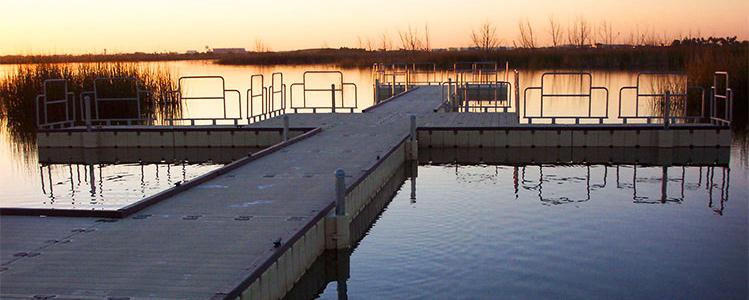 Environmental Standards and Habitat Conservation - EZ Dock