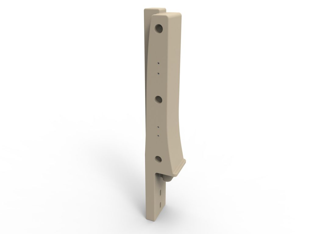 EZ Dock Polythylene Posts for Handrails