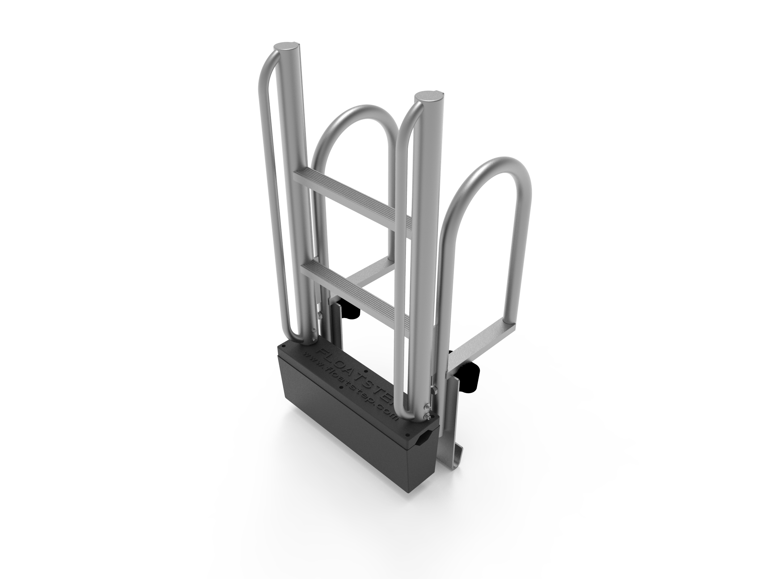 EZ Float step ladder