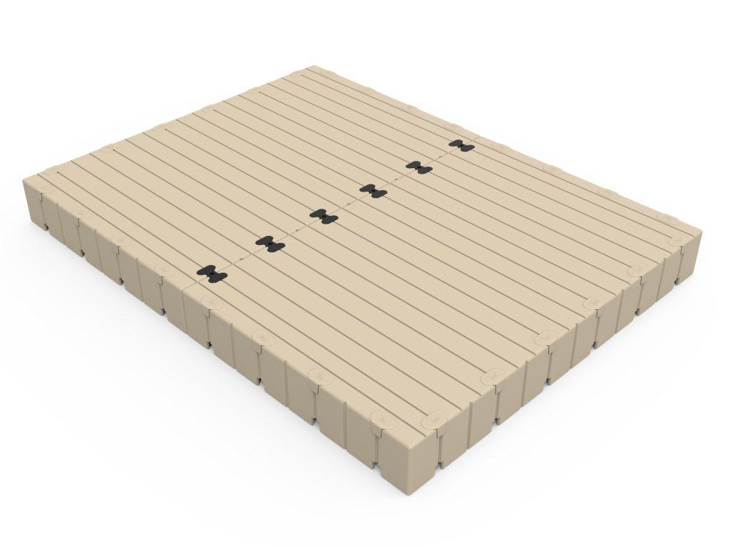 EZ Dock Rectangular Platform