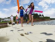 Best Lake Toys For Summer Fun