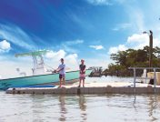 Why Use Dock Anchors for a Floating Dock