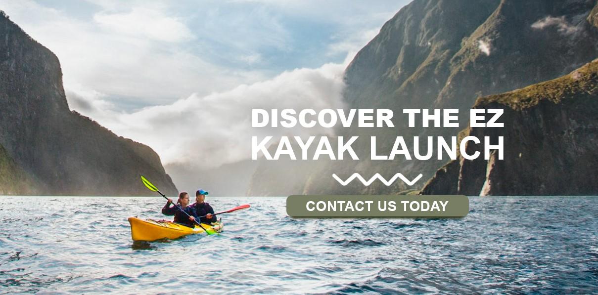 Kayaking 101: Tips and Tricks for Beginners | EZ Dock