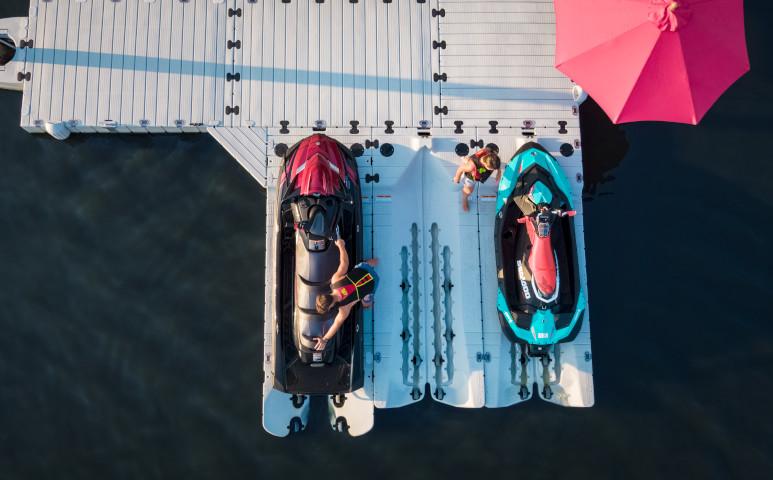 PWC Ports