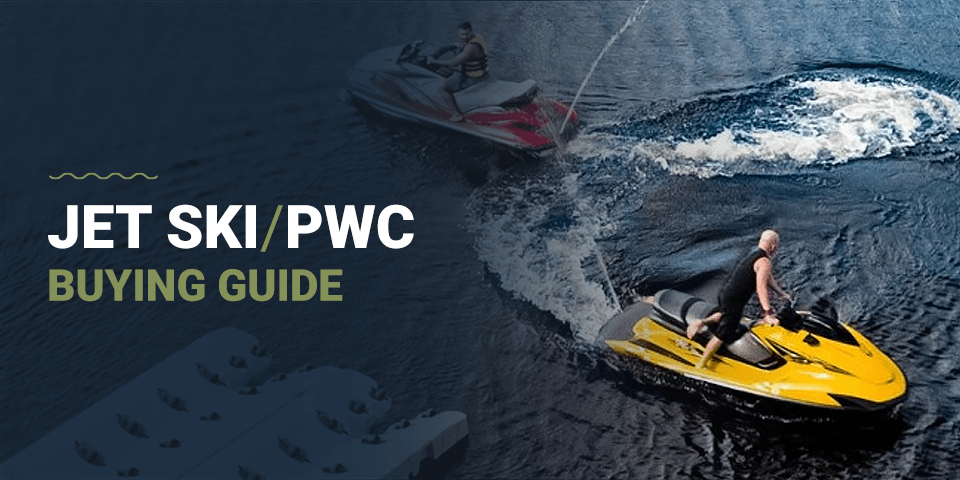 Jet Ski Buying Guide Guide To Choosing A Pwc Ez Dock