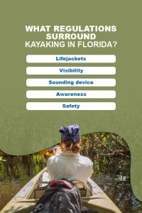 Florida kayaking regulations