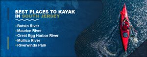 Best Places to Kayak in South Jersey