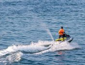 difference waverunner jetski