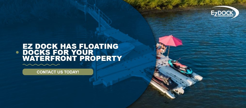 EZ-Dock-Has-Floating-Dock-for-Your-Waterfront-Property