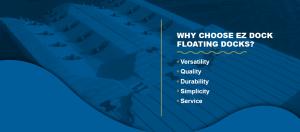 Why-Choose-EZ-Dock-Floating-Docks