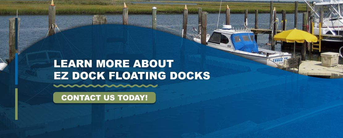 Learn more about floating docks
