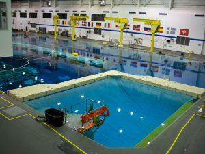 NASA Stennis Center