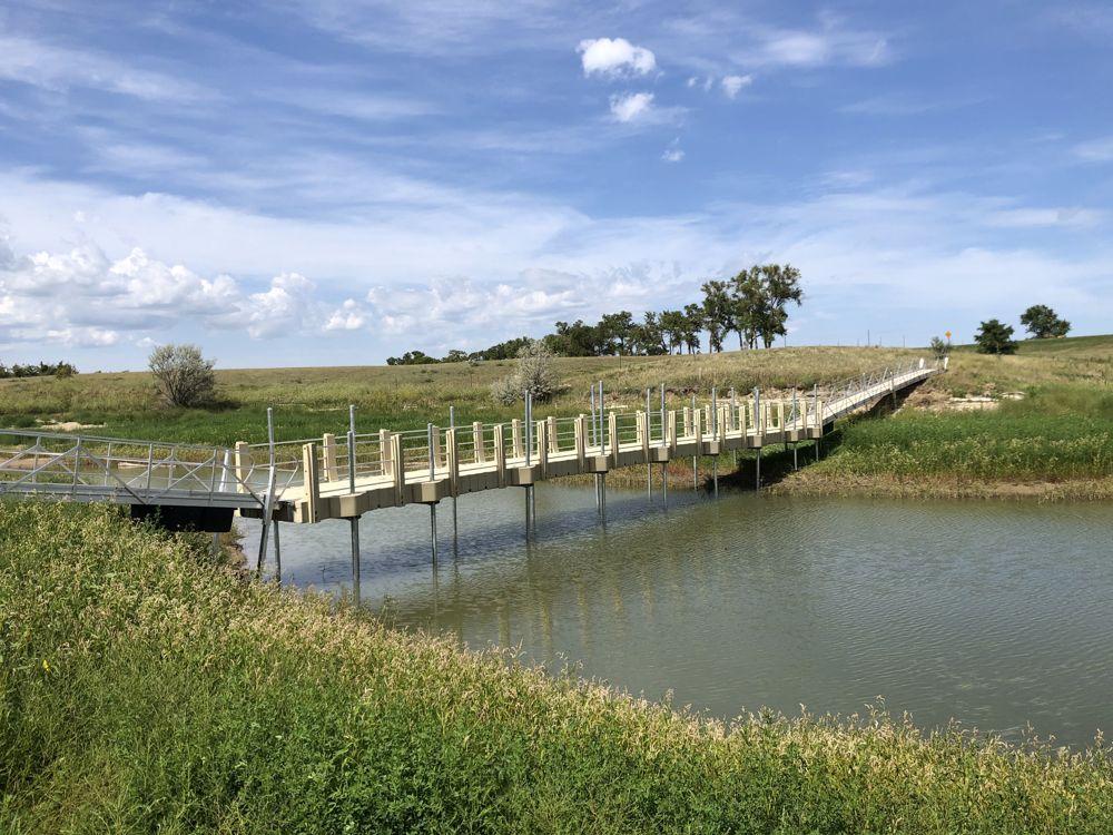 TG Bridge Project