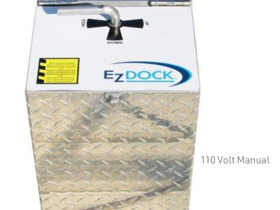 EZ Boatport Air Assist Pump Manual