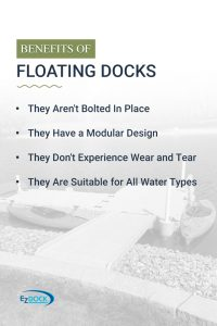 Benefits of Floating Docks