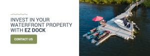 Invest in your waterfront property