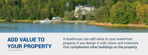 Add value to your property