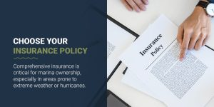 Choose your insurance policy