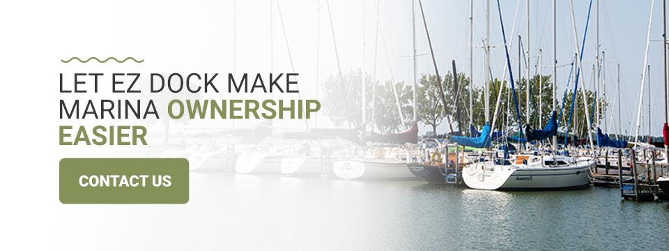 Get Marina Docks from EZ Dock