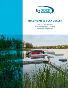 Become a dealer brochure cover