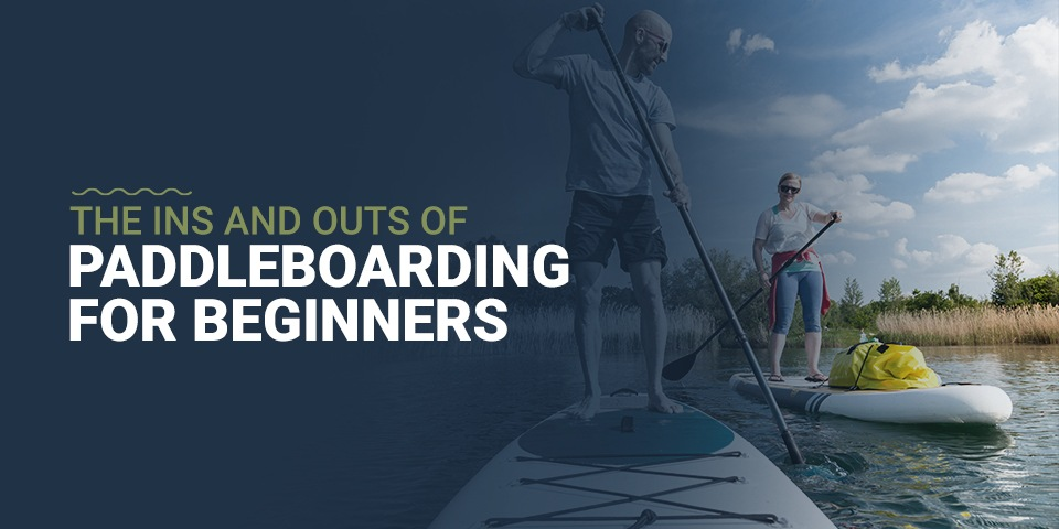 The Ins and Outs of Paddleboarding for Beginners