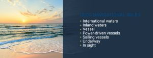 USCG Navigational Rules