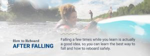 How to Reboard After Falling