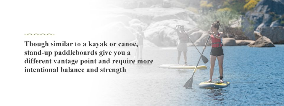 Navigation Rules for Kayaks and Boats